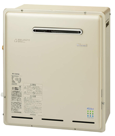 RUF-E2008AGの画像 / 宮城・仙台・山形の給湯器の交換[シマツ]